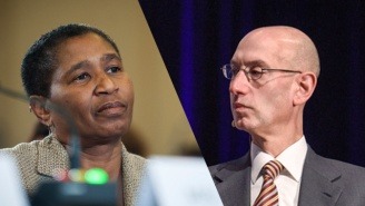 NBPA Executive Director Michele Roberts Is 'Optimistic' That There Won't Be A Lockout