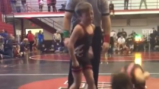 This Kid Nutpunching His Twin Brother Can Teach You A Lesson About Family