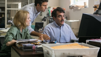 Howard Shore: From epic 'Lord of the Rings' score to quietly haunting 'Spotlight' music