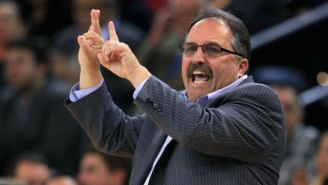 Stan Van Gundy Will Meet With The Pistons About His Future