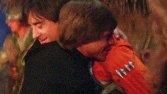 Mark Hamill thinks Luke Skywalker can be bisexual if you want him to be