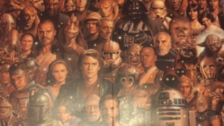 Both Star Wars And Marvel Films Will Move To Disney's Forthcoming Streaming Service