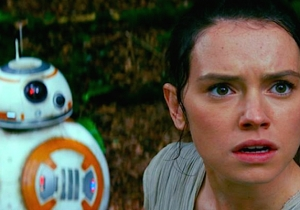 Adam Driver May Have Spoiled Who Rey's Parents Are, And Daisy Ridley Is Dropping Hints, Too