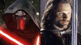 'Star Wars' now ties 'Lord of the Rings' for this Oscars record