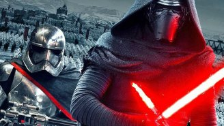 45 'Star Wars: The Force Awakens' plot details explained by the novelization