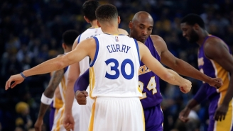 Why Robert Horry Thinks Steph Curry Is More Dangerous Than Even Prime Kobe