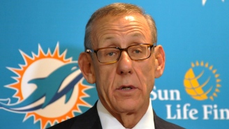 The Dolphins' Facebook Page Is A Hilarious Mess After This Message From Owner Stephen Ross
