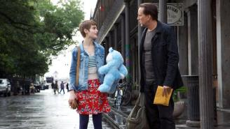 Deep Netflix: 'Stolen' Is Basically 'Taken' But With Nicolas Cage… During Mardi Gras