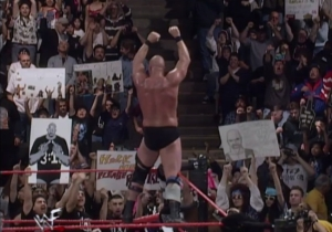 'Stone Cold' Steve Austin Thanked The Internet For All Its Glorious 3/16 Tweets