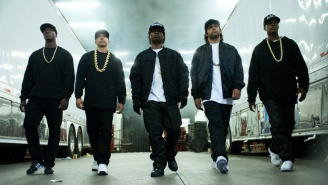 You May Have Been Shown 'Straight Outta Compton' Trailers Specifically Tailored By Race