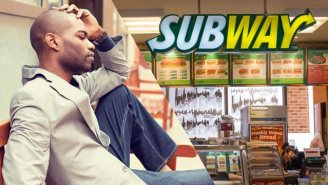 This Guy's Letter To Subway Just Might Be The Most Thoughtful Complaint You'll Ever Read