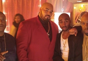 One Of The Stars Of The Tupac Biopic Says It's Not Coming Out For A Long, Long Time