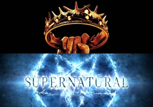 'Game of Thrones' and 'Supernatural' masterminds are teaming up to make this time travel TV show