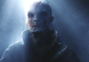 Here Is What We Know About The Identity Of Supreme Leader Snoke