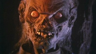 M. Night Shyamalan Is Reviving 'Tales From The Crypt' For TNT