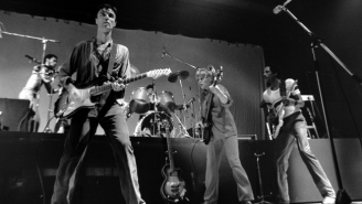 The Top 10 Talking Heads Songs