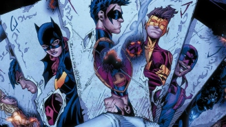 Why TNT passed on DC Comics 'Titans' show