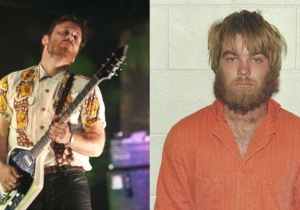 Check Out Black Keys Frontman Dan Auerbach's Brand New Song About 'Making A Murderer'