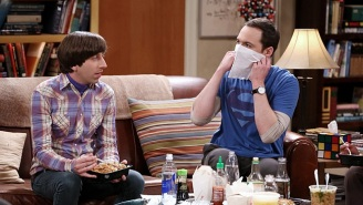 The Most Recent 'The Big Bang Theory' Episode Was Only 18 Minutes Long