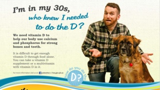 Everyone In The Yukon Is Thirsty For The D According To This Hilariously Misguided Government Ad Campaign