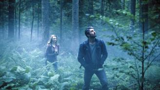 Will 'The Forest' Try To Jump Scare You To Death? (Yes. The Answer Is Yes.)