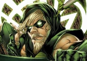 Stephen Amell FINALLY sports the 'Green Arrow' goatee — but not on 'Arrow'