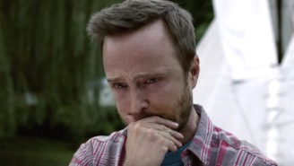 The Trailer For Aaron Paul's New TV Series Looks Incredible