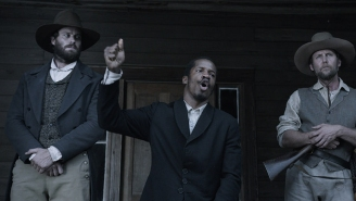 Review: 'The Birth Of A Nation' is a furious act of subversive historical drama