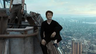 This Week's Home Video Releases Offer A Second Chance To Catch 'The Walk' And One Of Tarantino's Favorite Films
