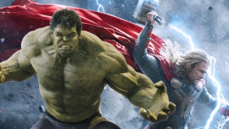 'Thor: Ragnarok' Will Be A Very Different, Hulk-Filled Experience Than The Prior Films