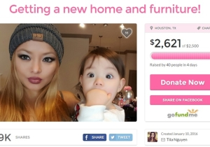 Tila Tequila Started A GoFundMe Because Hey, Why Not?