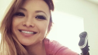 Tila Tequila Is A Flat Earth Truther: 'How Come Airplanes Can Land Without Crashing?'