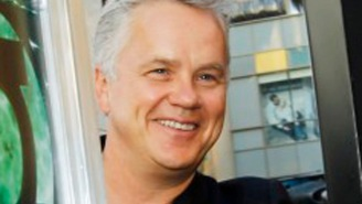 Tim Robbins on the kind of films he won't do: 'I find it morally reprehensible'