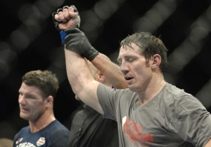 What's Next For Tim Kennedy Now That Rashad Evans Has Been Pulled Off UFC 205?