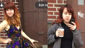 Tinder Users Compare Their Real-Life And Fantasy Photos To Hilarious Effect