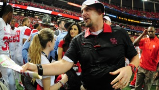 'Big Rings And Nice Things': How Tom Herman Is Revolutionizing Houston Football