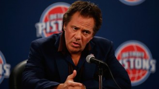 Pistons Owner Tom Gores Has Donated $10 Million To Help End Flint's Water Crisis