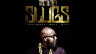 Trae Tha Truth ft. Young Thug – Slugs