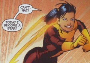 Female speedster finally cast on 'The Flash' but why is she white?