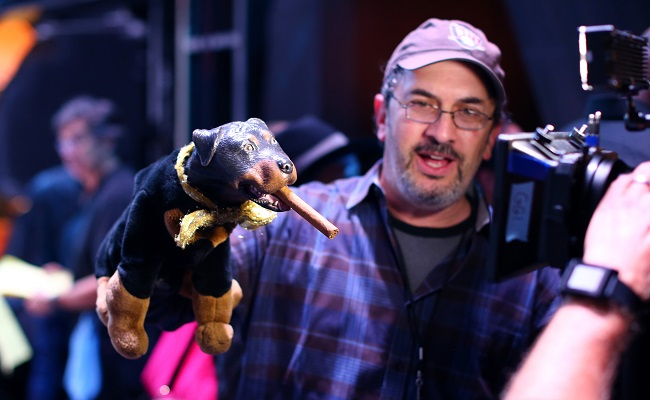 triumph the insult comic dog hulu election special