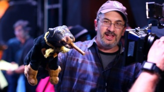 Hulu Is Giving Triumph The Insult Comic Dog An Hour-Long Election Special
