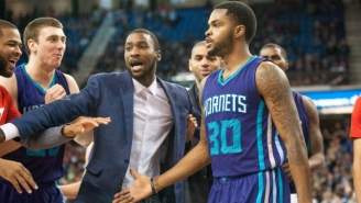 Did Troy Daniels Travel Before His Game-Winning Three-Pointer?