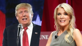 Donald Trump Shows 'Fear' Of Megyn Kelly While Threatening To No-Show At The Fox News Debate