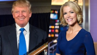 Donald Trump Once Told Megyn Kelly How Those Who Skip Debates Lack 'Courage'