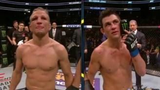 UFC Fight Night 81 Results: Dominick Cruz Wins Back His Bantamweight Title