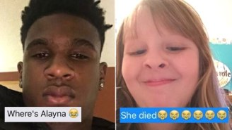 A Young Woman Learned The Hilarious Reason Why You Should Never Leave Your Phone Unattended