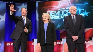 A New Unsanctioned Democratic Debate Was Just Announced, But Will The Candidates Participate?