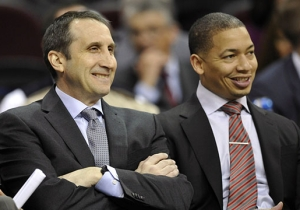 Former Cavs Coach David Blatt Admits He Isn't Watching The Finals Because 'It's Too Hard For Me'