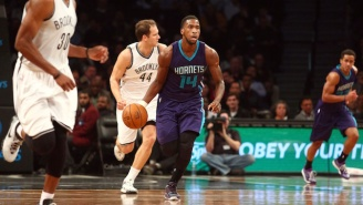 Michael Kidd-Gilchrist Says He's 'For Sure' Going To Play This Season
