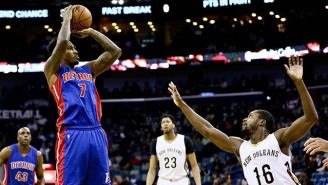 Brandon Jennings Says 'There's No Leader' In The Pistons' Locker Room